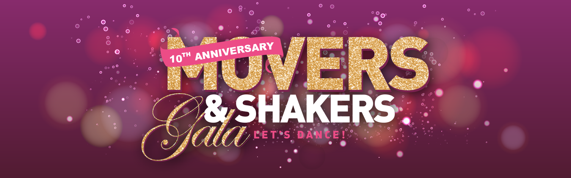 The Movers & Shakers Gala
